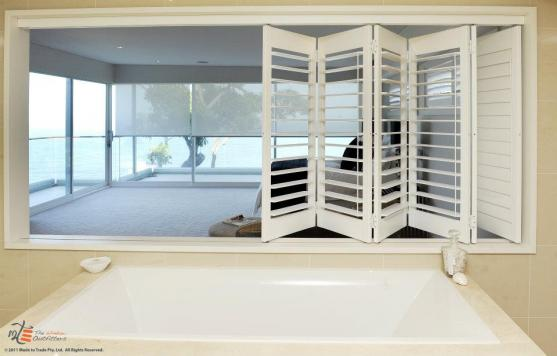 Shutters by Premier Shades