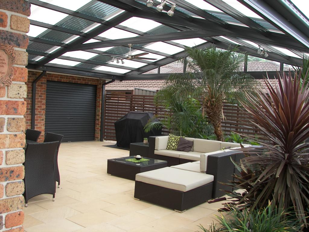 Perth Patio Perfection Mandurah To Yanchep Graham Lock