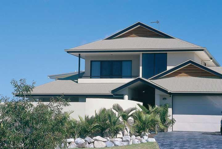 Roof Designs by Strong Life Gutters and Roofing