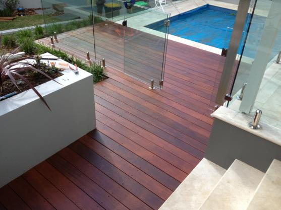 Composite Decking Designs by Wicks Building Solutions