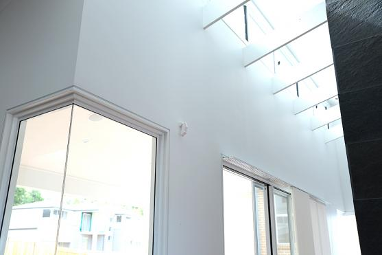 Skylight Ideas by Trim Concept Homes