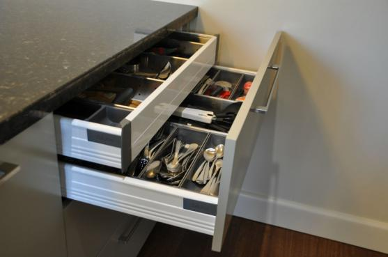 Kitchen Drawer Design Ideas by Seytim Cabinets Pty Ltd
