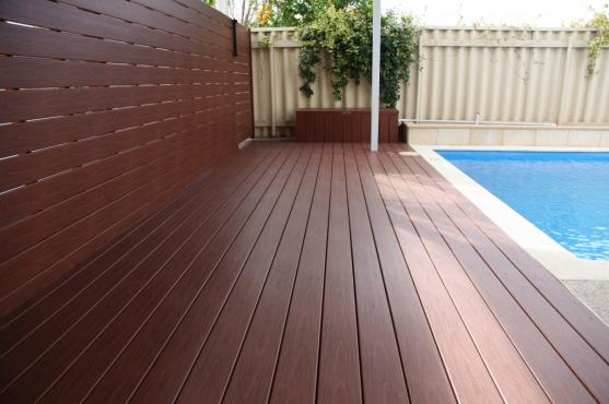 Pool Decking Design Ideas by Sustain Decking & Structures