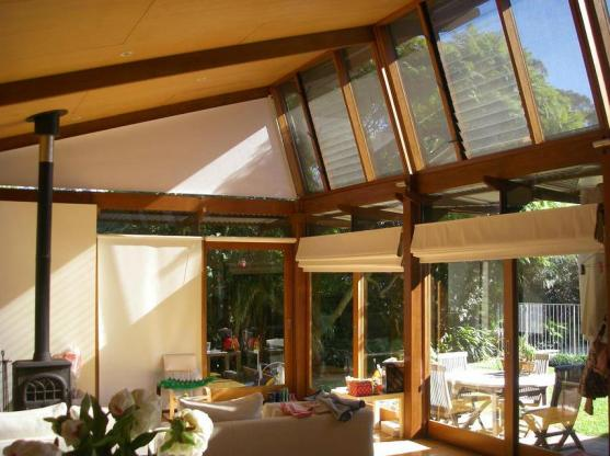 Sustainable Living Ideas by Sue Harper Architects