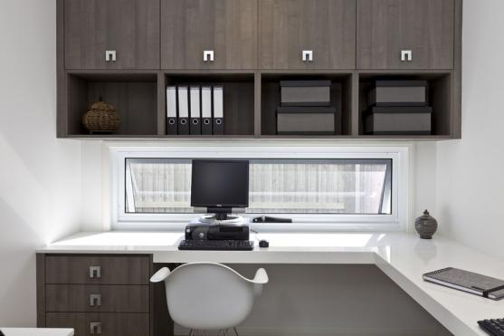 Home Office Ideas by Darren James Interiors
