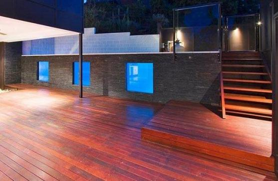 Elevated Decking Ideas by Noble Pools & Constructions