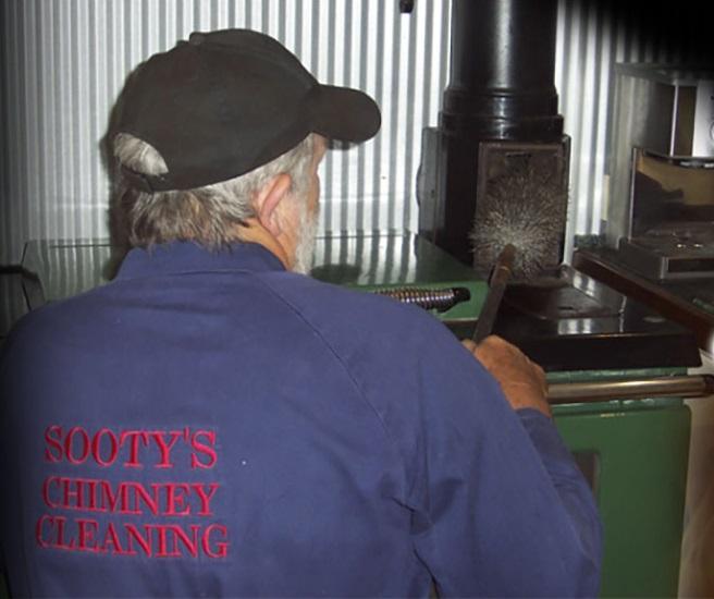 Sooty S Chimney Cleaning Brisbane Ipswich Sunshine