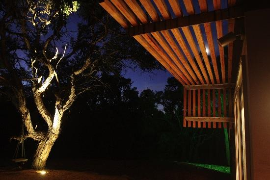Outdoor Lighting Ideas by MOD Electrical Pty Ltd