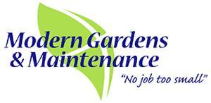 Modern Gardens & Maintenance