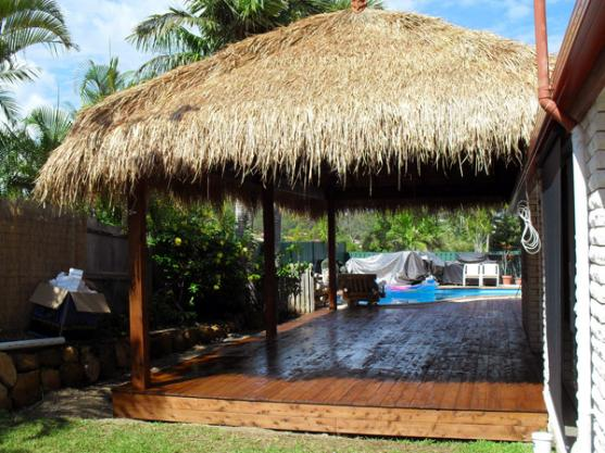 Elevated Decking Ideas by Carpenters R Us