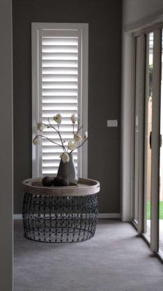 Shutters by Awning Glory Blinds & Curtains