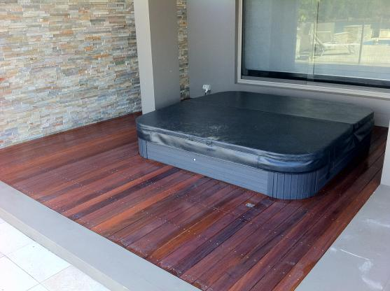 Composite Decking Designs by Metcorp Constructions