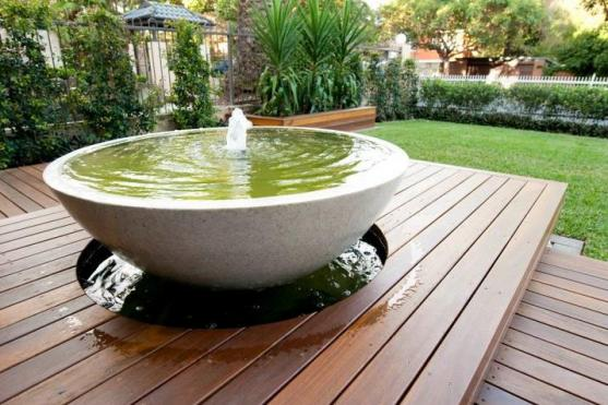 Water Feature Ideas by All-Scape Landscape Services