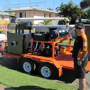 Outback Insulation Pty Ltd Brisbane Sunshine Coast