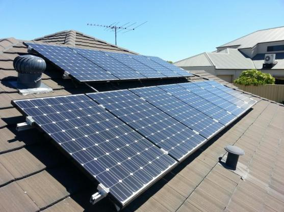 Solar Panel Ideas by SOLARBLU PTY LTD