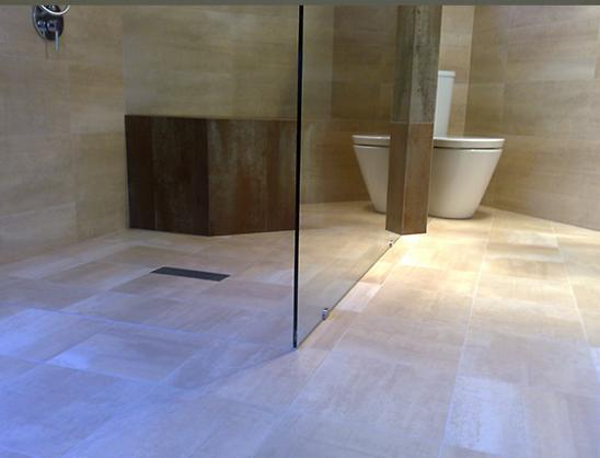 Tile Design Ideas by Pebble Tiling