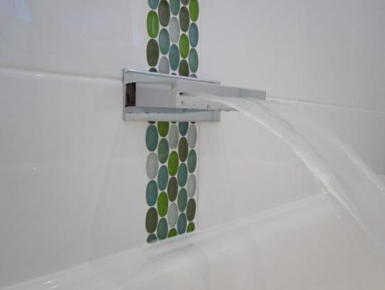 Bathroom Tap Ideas by Karandonis Building
