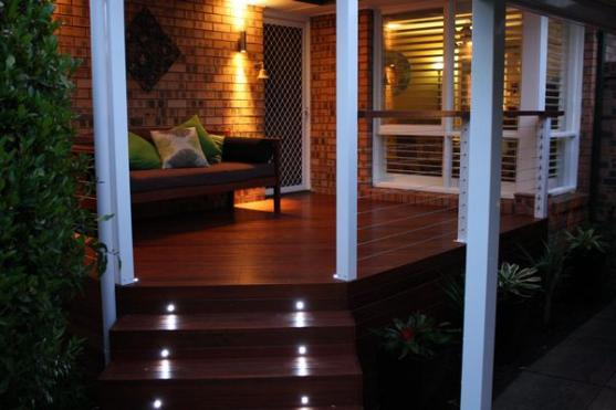 Elevated Decking Ideas by Concept Awnings & Constructions Pty Ltd
