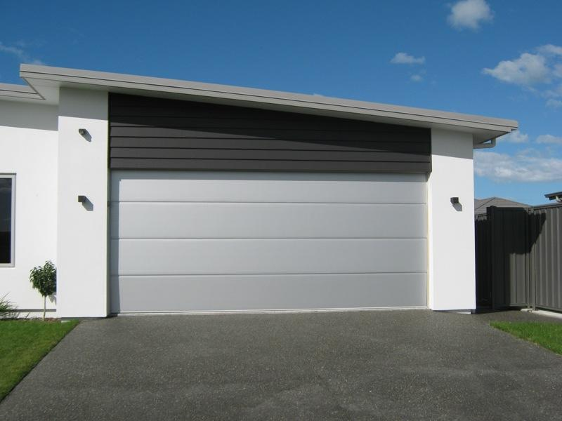 Insulated Garage Doors Perth Western Australia John