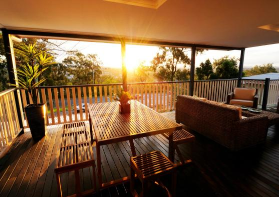 Elevated Decking Ideas by ENIQ Pty Ltd - Building Services