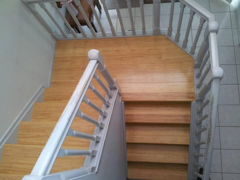 how much does bamboo flooring cost to install