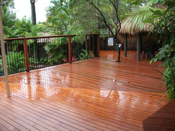 Elevated Decking Ideas by Add A Dek