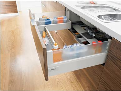 Kitchen Cabinet Design Ideas By Blum Australia Part 30