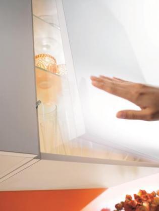 Kitchen Handles Design Ideas by Blum Australia