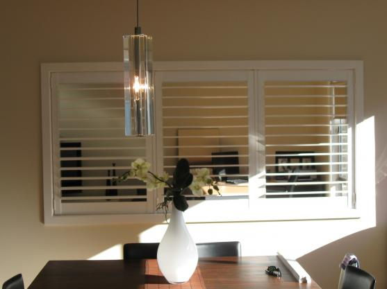 Shutters by Devlin Decor