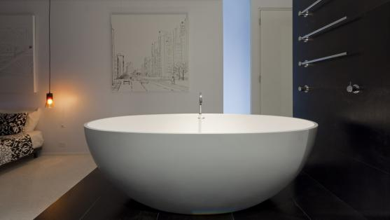Freestanding Bath Design Ideas by 100% Building