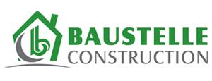 Baustelle Construction