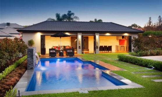 Swimming Pool Designs by Barrier Reef Pools South West