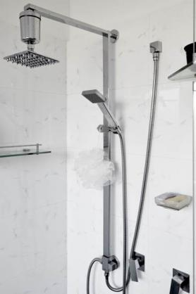 Shower Head Ideas by Bathroom Revolutions