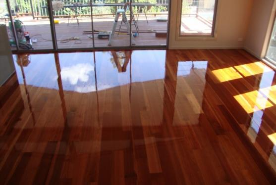 Timber Flooring Ideas by Quick Industries