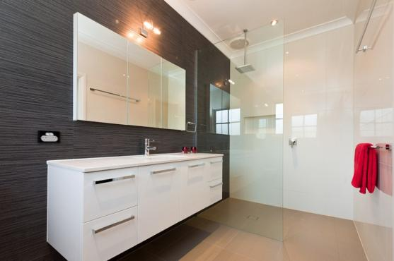 Bathroom Vanity Ideas by Brilliant SA Pty Ltd