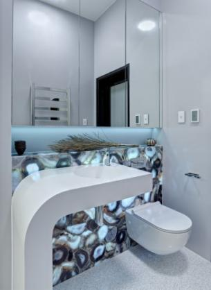 Toilet Ideas by Brilliant SA Pty Ltd