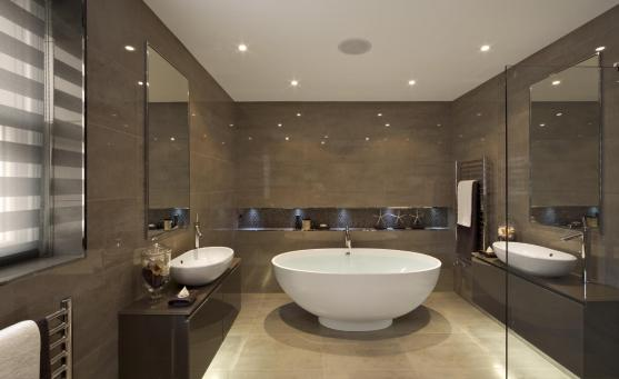 Bathroom Design Ideas by XL Homes
