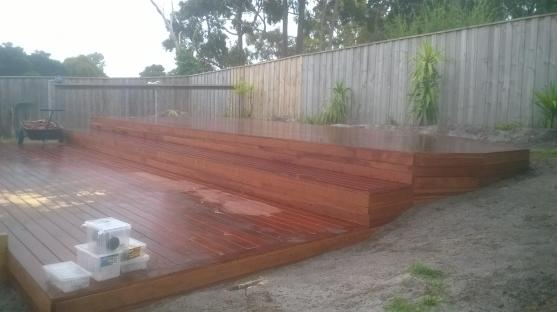 Elevated Decking Ideas by The Decking Specialist