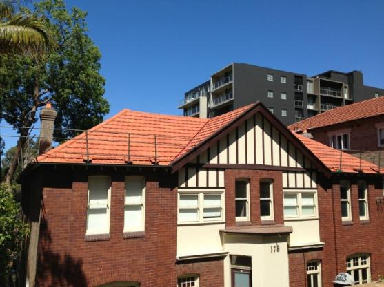 Roof Designs by Rite Roofing Pty Ltd