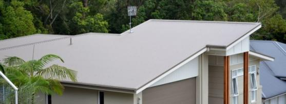 Colorbond Roofing Designs  by Rite Roofing Pty Ltd