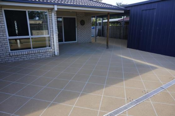 Concrete Resurfacing Ideas by Creative Concrete QLD
