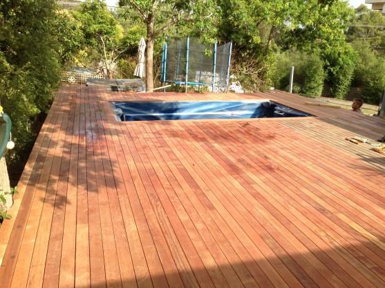 Timber Flooring Ideas by Leading Edge Developments