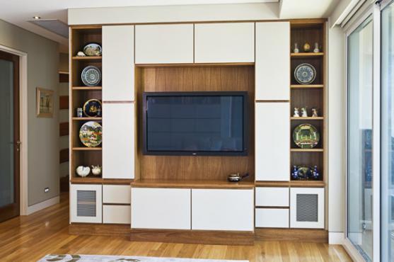 Entertainment Unit Design Ideas by Stephen Pemberton Cabinet Maker