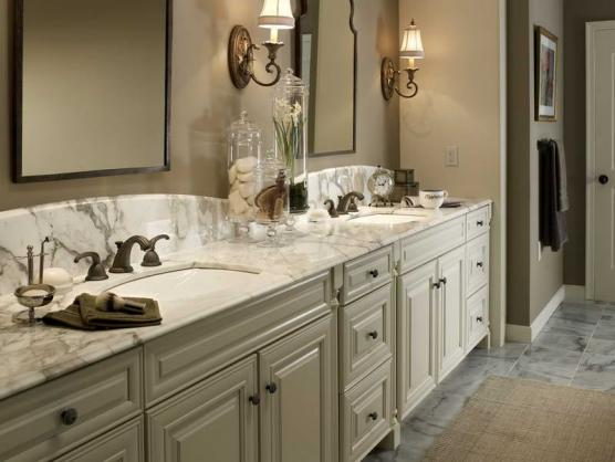 Bathroom Basin Ideas by Interiors 2340
