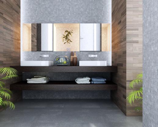 Bathroom Basin Ideas by Interiors 2340