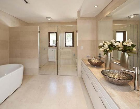 Bathroom Design Ideas by The Stone Super Store