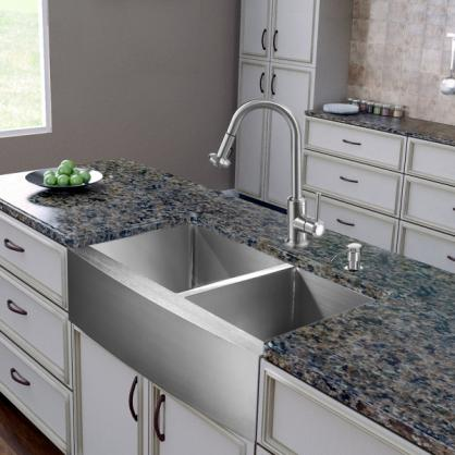 Kitchen Sink Designs by The Stone Super Store