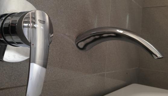 Bathroom Tap Ideas by AN Builders Pty Ltd