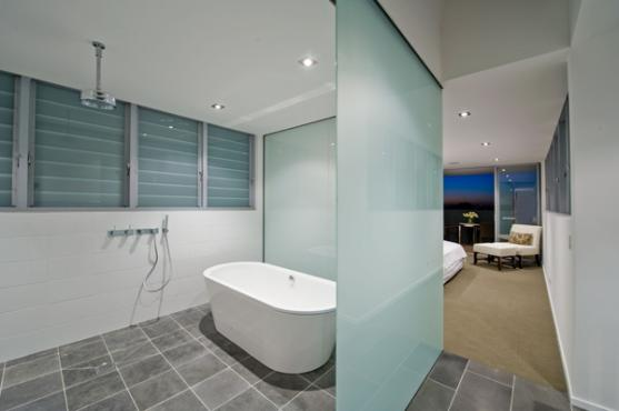 Merveilleux Ensuite Bathroom Design Ideas By Harvard Building Group Pty Ltd