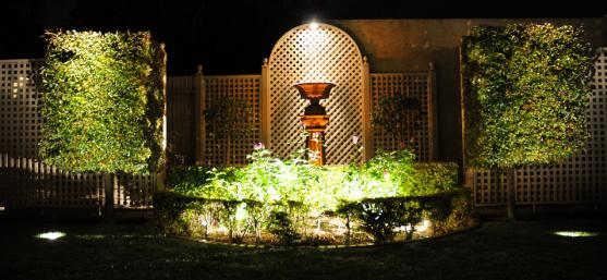 Outdoor Lighting Ideas by ECO Lighting & Electrical